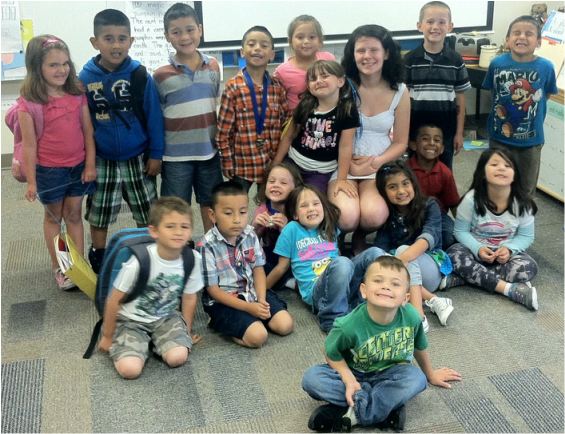All About Us Welcome To Miss Millers Class Page